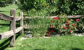 vrátka, ploty, ohrady v USA
