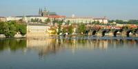 Stará Praha, Pražský hrad