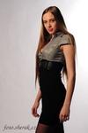 modelka Andrea