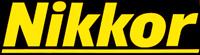 zkratky v názvech produktů Nikon