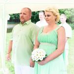bull svatba