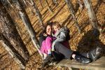 spolu v lese