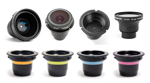 Lensbaby optika
