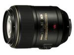 Nikkor 105mm f/2.8G AF-S VR Micro