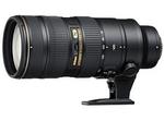 Nikkor 70-200mm f/2.8G ED AF-S VR II